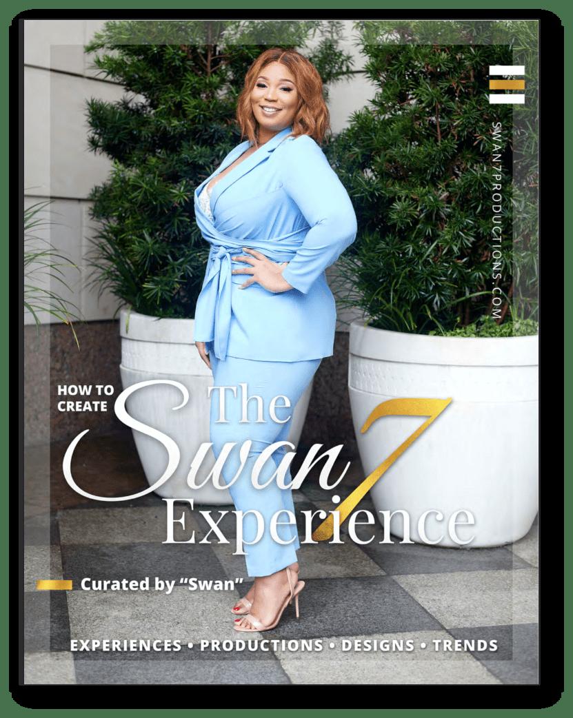 Swan 7 Experience Ebook